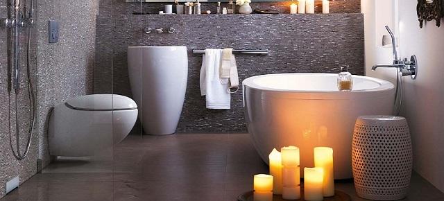 łazienka Z Spa Wellness łazienki Projekty Zdjęcia