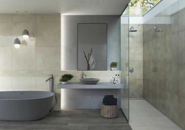 łazienki 2018 Pięć Trendów Na Nadchodzący Rok łazienki