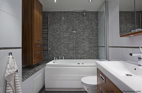 łazienka W Stylu Skandynawskim Naturalna I Elegancka łazienki