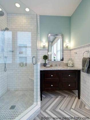 Mała łazienka z prysznicem – zasady jej aranżacji ...