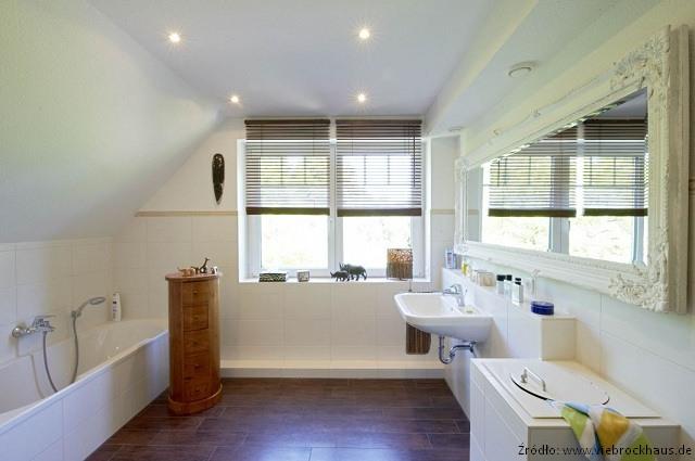 Trudności Z łazienką Na Poddaszu Do Pokonania łazienki