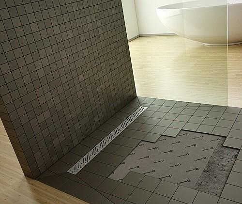 Płyty Prysznicowe Nowe Rozwiązanie Dla łazienki łazienki