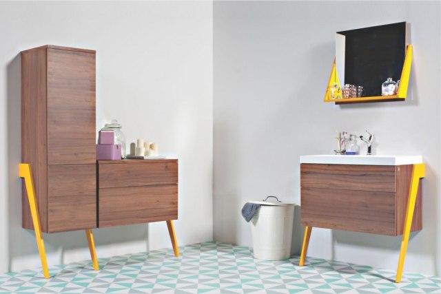 Meble Do Małej łazienki łazienki Projekty Zdjęcia