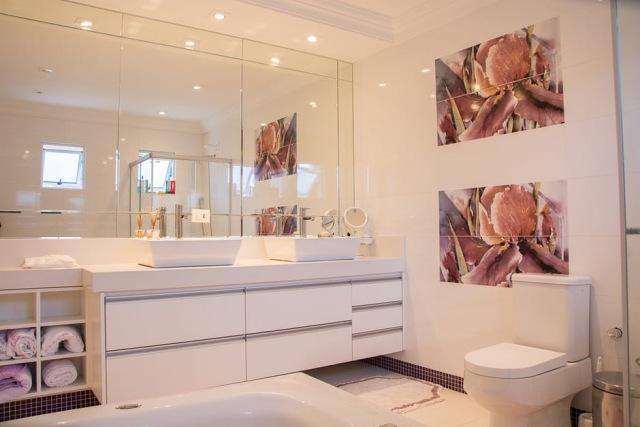Modne I Funkcjonalne Oświetlenie Do łazienki łazienki