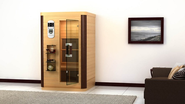 Sauna Infrarred Saimaa