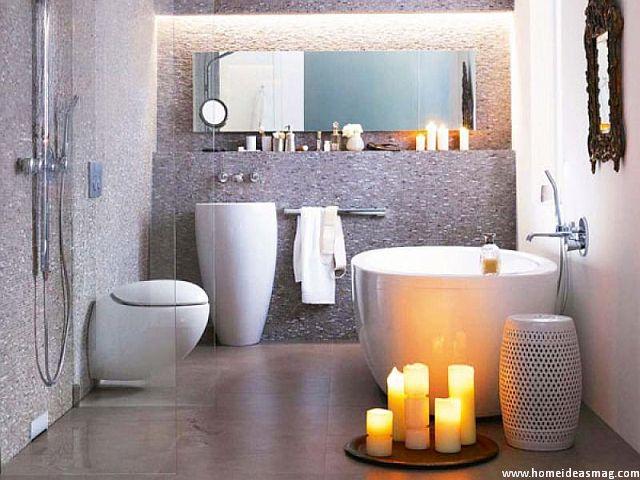 Spa W Małej łazience Czy To Możliwe łazienki Projekty
