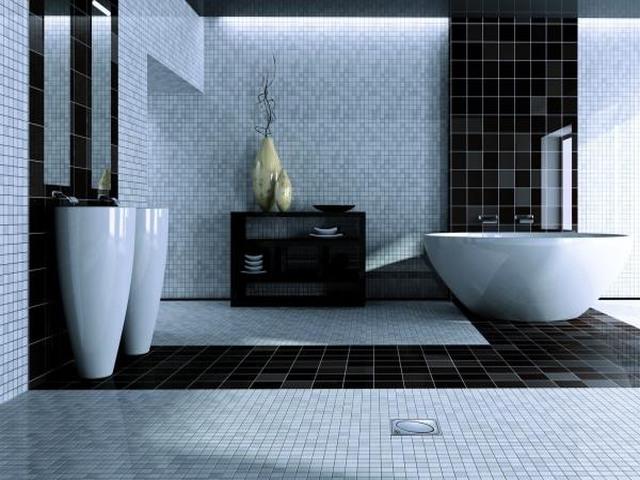 Stylowe Detale Wpusty łazienkowe Od Kessel łazienki