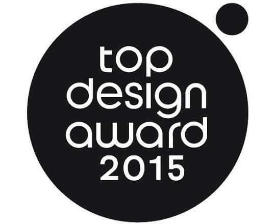 Trzy produkty do łazienek wfinale konkursu TOP DESIGN award