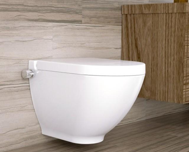 WC zfunkcją bidetu