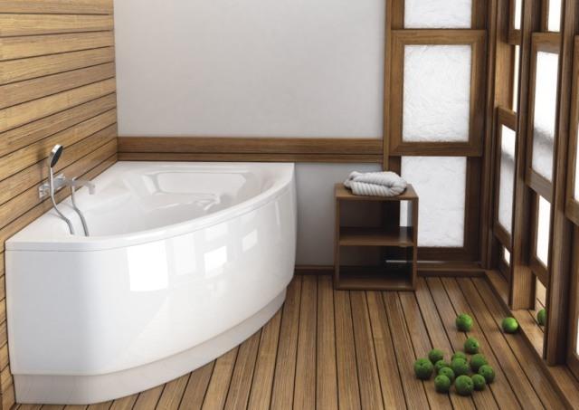 Wanna Do Małej łazienki Jaką Wybrać łazienki Projekty