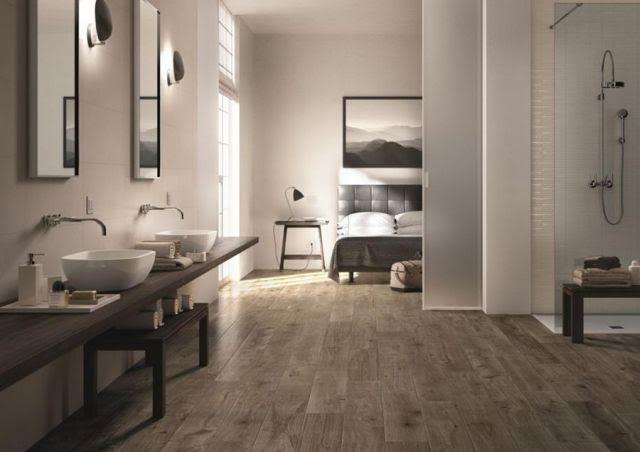 Płytki Drewnopodobne Do łazienki łazienki Projekty Zdjęcia
