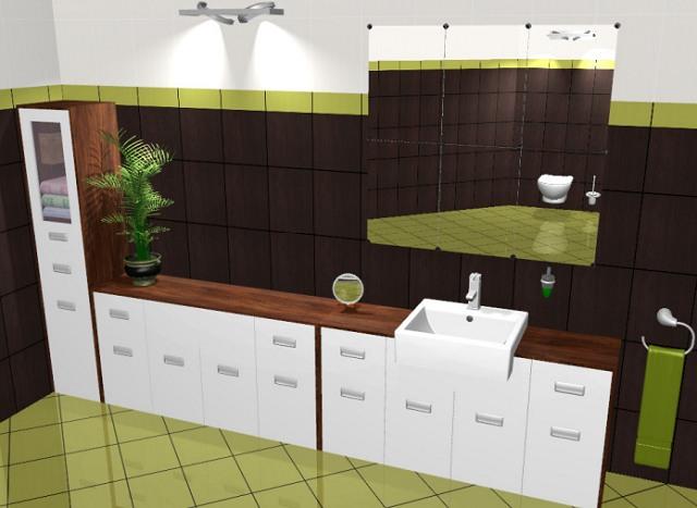Program Do Projektowania łazienek łazienki Projekty