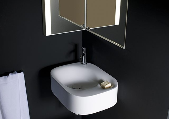 Umywalka Nivis