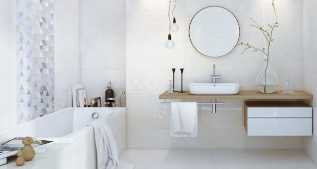 Kafelki Do łazienki Nowoczesne Aranżacje łazienki Projekty