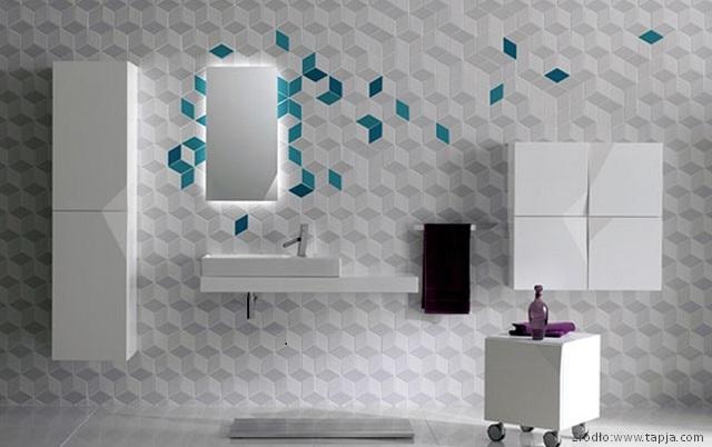 Wady I Zalety Płytek Rektyfikowanych łazienki Projekty Zdjęcia