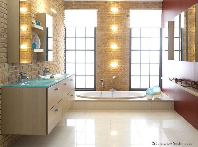 Wady I Zalety Płytek Rektyfikowanych łazienki Projekty