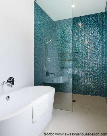 Płytki Które Optycznie Poprawiają Wymiary łazienki
