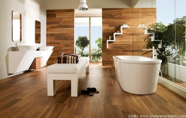 Panele Do łazienki Jakie Wybrać łazienki Projekty