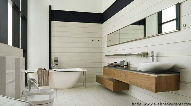Panele do azienki jakie wybra azienki projekty for 60 s bathroom ideas