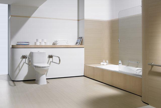 łazienka Dla Niepełnosprawnych Bezpieczna I Komfortowa