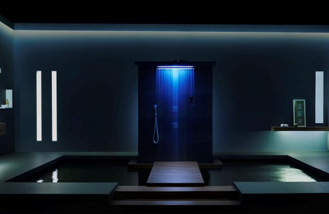 łazienka panel