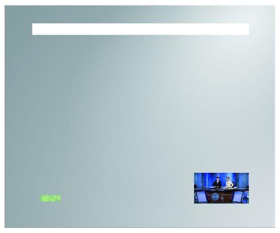 Unico Lustro zwbudowanym TV
