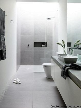 Wąska łazienka Prośba O Pomoc Projektowanie Wnętrz Forum