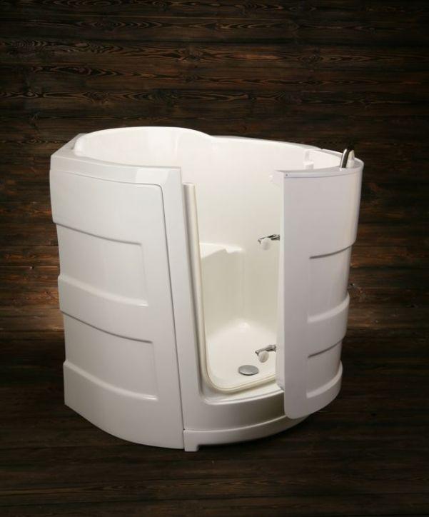 Jak Zaaranżować łazienkę Dla Niepełnosprawnych łazienki