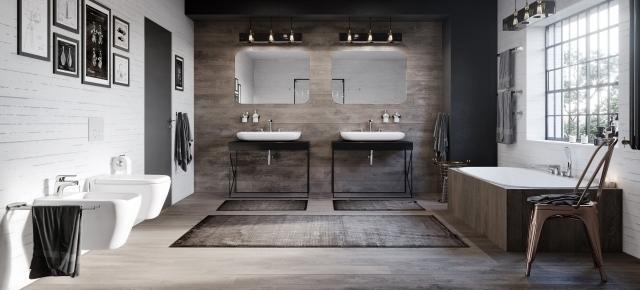 Kludi Ameo Luksus Na Który Cię Stać łazienki Projekty