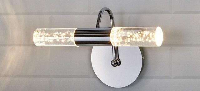 Jakie Oświetlenie Do łazienki Nad Lustro Kinkiet łazienkowy