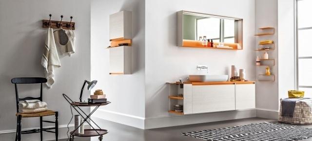 Stylowa łazienka 2016 łazienki Projekty Zdjęcia
