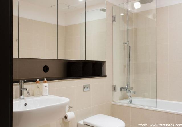 Oryginalne i nowoczesne pomysły na łazienkę - Łazienki - projekty, zdjęcia - łazienki na ...